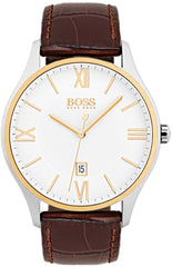 Hugo Boss Watch Governor Mens D