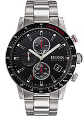 Hugo Boss Watch Rafale Mens