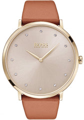 Hugo Boss Watch Jillian Ladies D