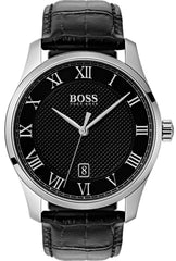 Hugo Boss Watch Master Mens