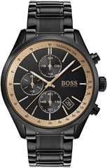 Hugo Boss Watch Grand Prix D