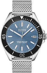 Hugo Boss Watch Ocean D