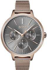 Hugo Boss Watch Symphony