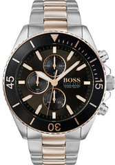 Hugo Boss Watch Black Ocean Edition