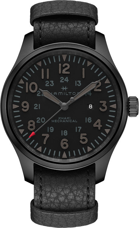 Hamilton Watch Khaki Field Mechanical Limited Edition