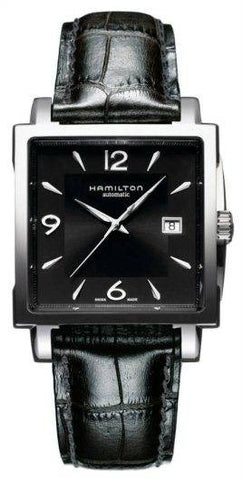 Hamilton Jazzmaster Square Viewmatic D