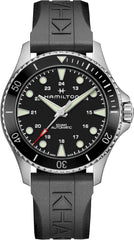 Hamilton Watch Khaki Navy Scuba