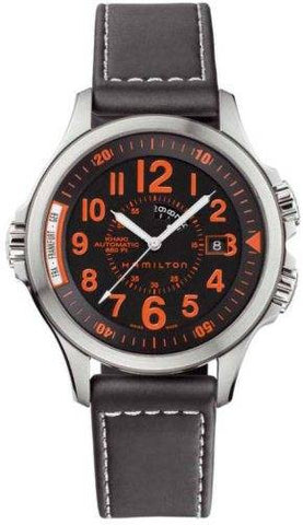 Hamilton Khaki Navy Air Race D