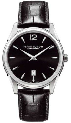 Hamilton Watch Jazzmaster Slim
