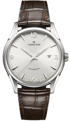 Hamilton Watch Jazzmaster Thin O Matic