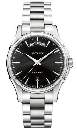 Hamilton Watch Jazzmaster Day Date Auto