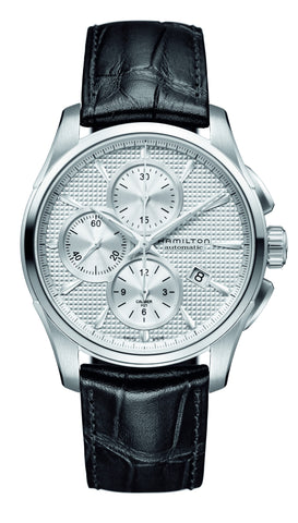 Hamilton Watch Jazzmaster Auto Chrono