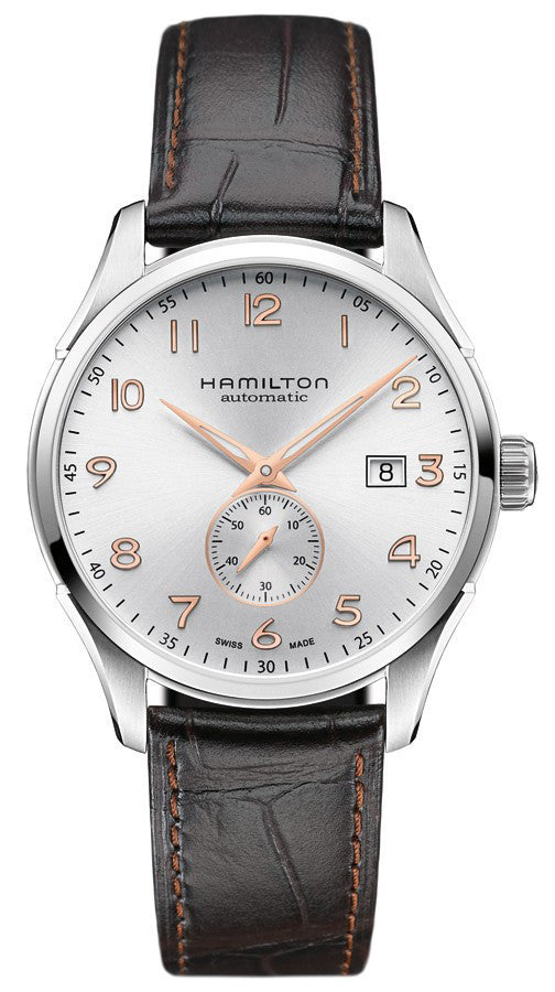 Hamilton Watch Jazzmaster Maestro Small Second S