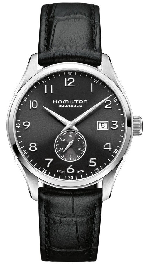 Hamilton Watch Jazzmaster Maestro Small Second