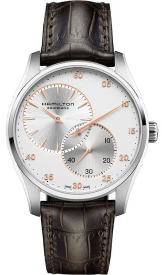 Hamilton Watch Jazzmaster Regulateur