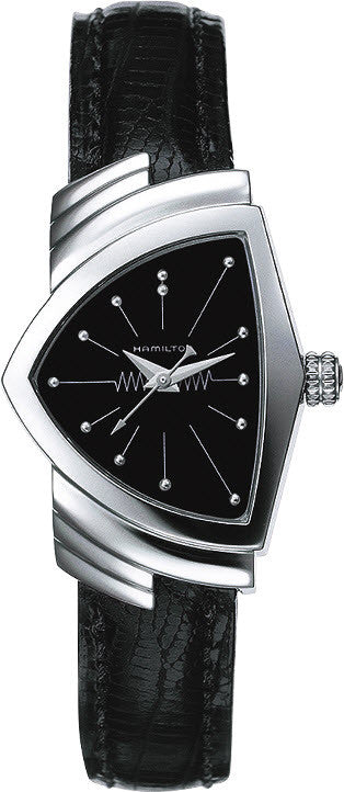 Hamilton Watch Ventura Lady