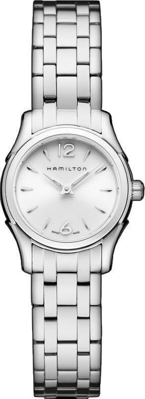 Hamilton Watch Jazzmaster Lady Quartz