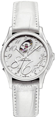 Hamilton Watch Jazzmaster Lady Auto