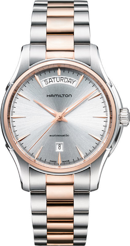 Hamilton Watch Jazzmaster