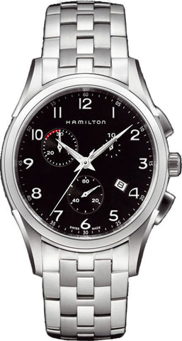 Hamilton Watch Jazzmaster Thinline