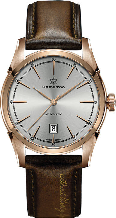 Hamilton Watch American Classic Spirit of Liberty