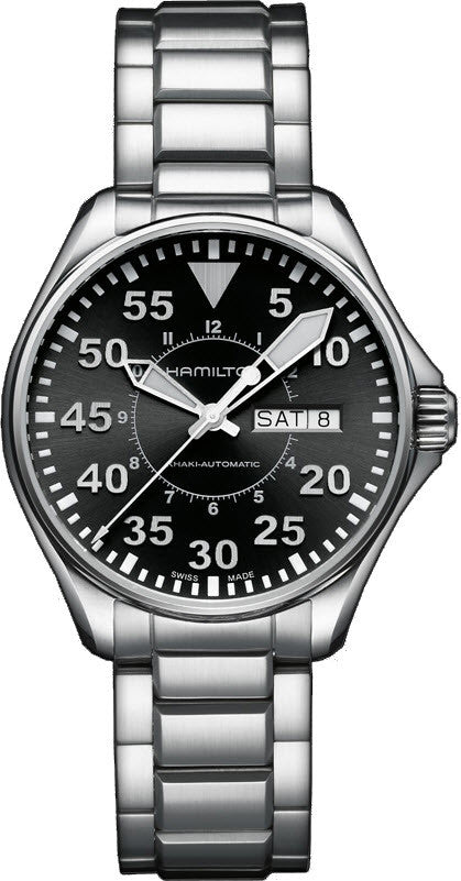 Hamilton Watch Khaki Aviation Pilot