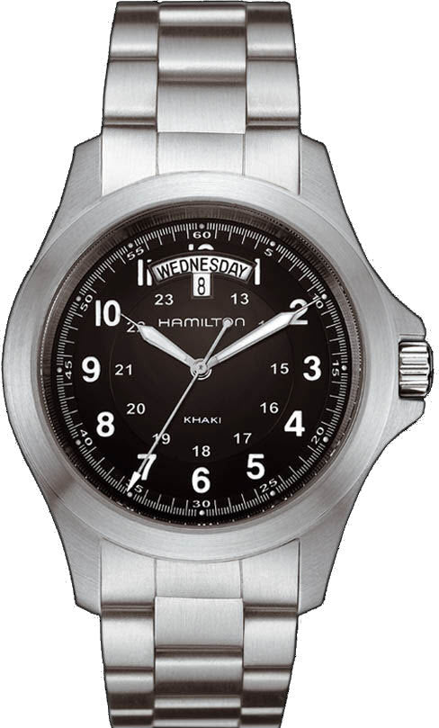 Hamilton Watch Khaki Field King Quartz