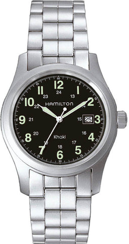 Hamilton Watch Khaki Field Quartz D