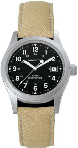 Hamilton Watch Khaki Field Officer Handwinding