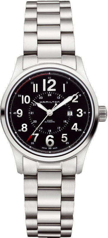 Hamilton Watch Khaki Field Officer Auto D