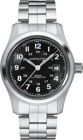 Hamilton Watch Khaki Field Auto