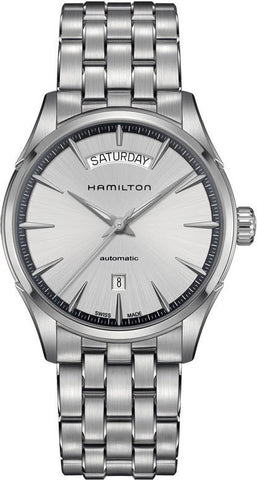 Hamilton Watch Jazzmaster Day Date S