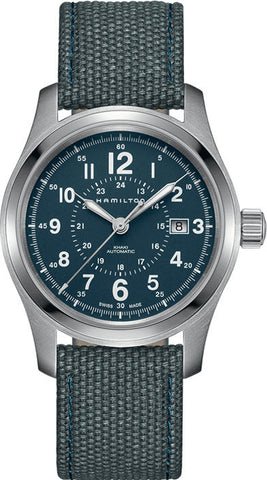 Hamilton Watch Khaki Field