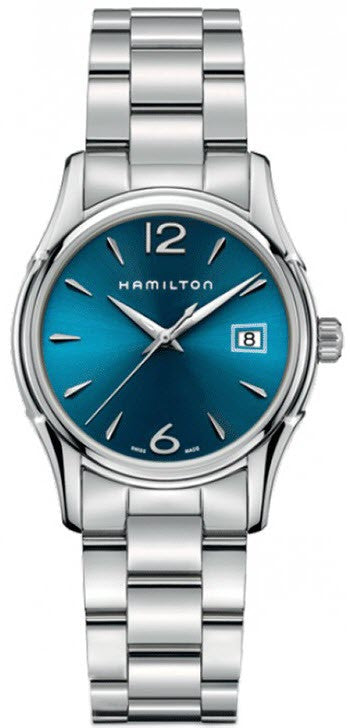 Hamilton Watch Jazzmaster Lady