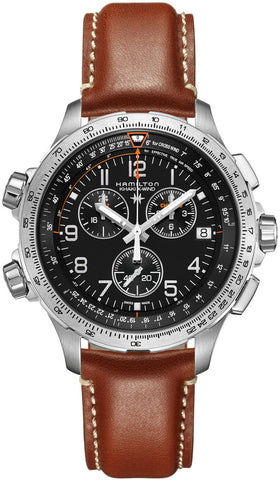 Hamilton Watch Khaki Aviation X-Wind