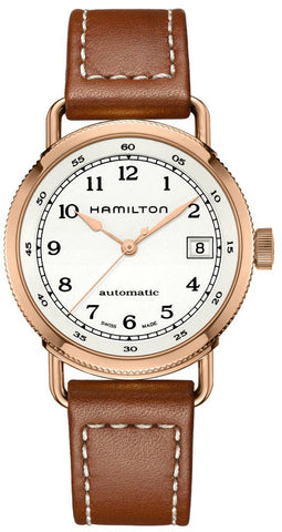 Hamilton Watch Khaki Navy Pioneer