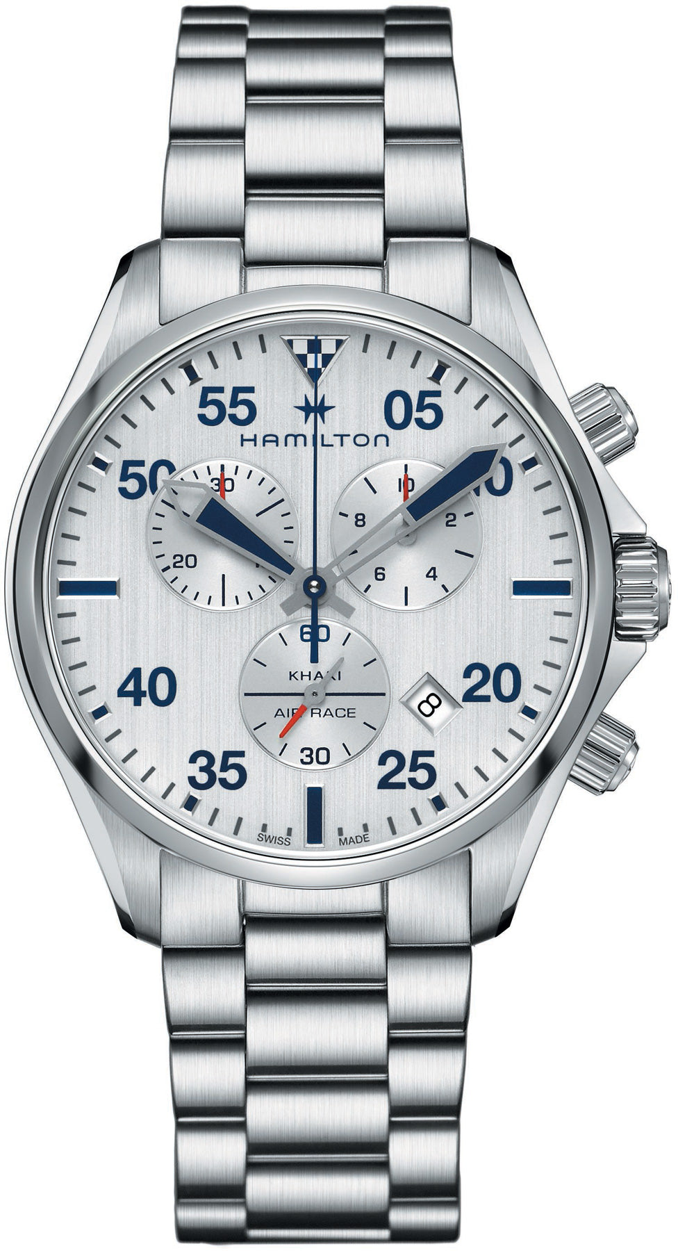159af8c47b Hamilton Watch Khaki Aviation Red Bull Air Race World Championship ...