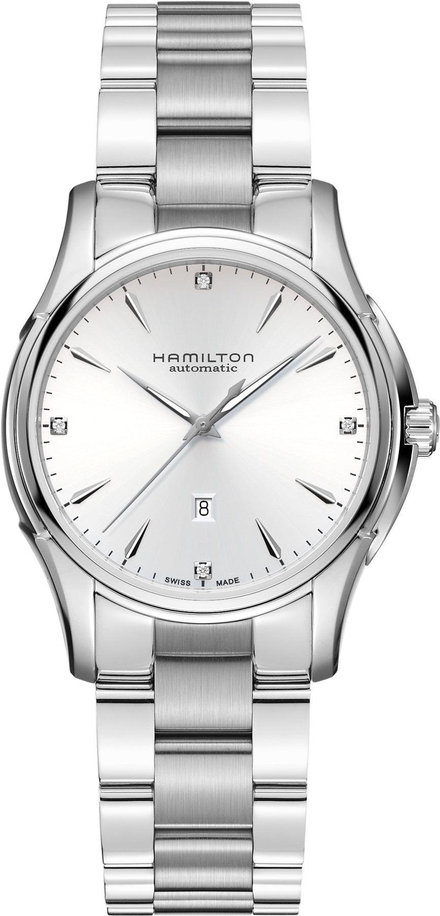 b8c75d89fd Hamilton Watch Jazzmaster Viewmatic Lady Hamilton Watch Jazzmaster  Viewmatic Lady