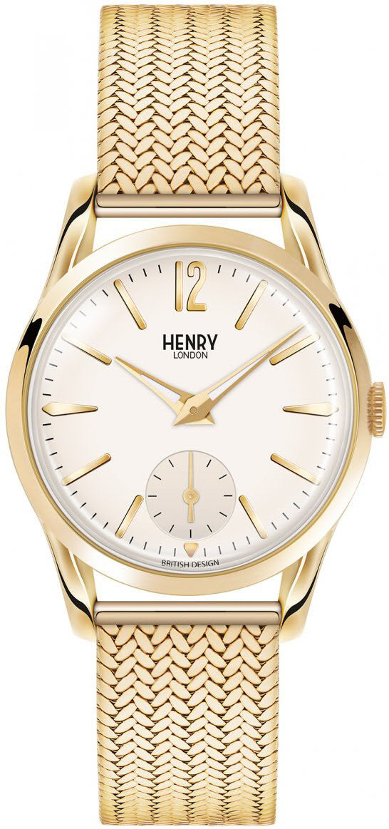 Henry London Watch Westminster Ladies