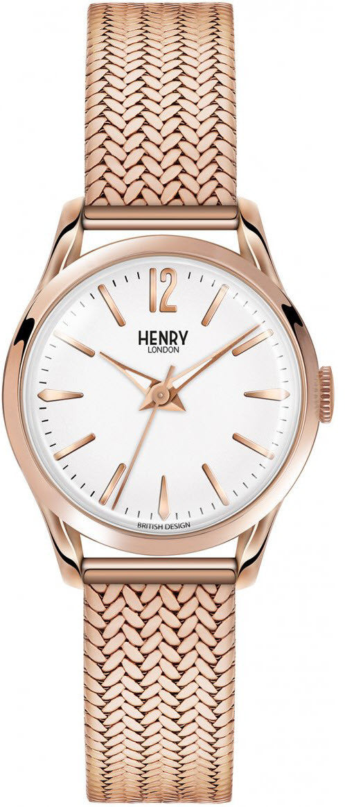 Henry London Watch Richmond Ladies