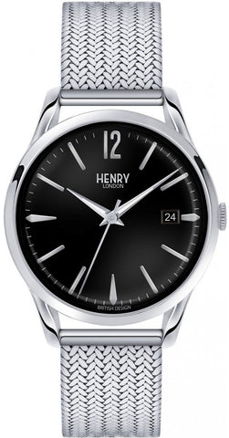 Henry London Watch Edgware Mens