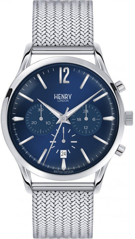 Henry London Watch Knightsbridge Mens