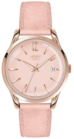 Henry London Watch Shoreditch Mens
