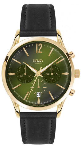 Henry London Watch Chiswick Mens