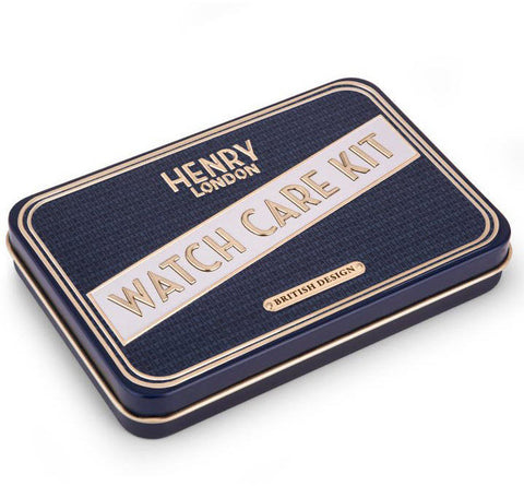 Henry London Watch Polishing Kit