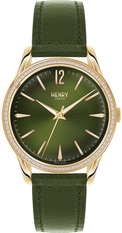 Henry London Watch Chiswick Ladies