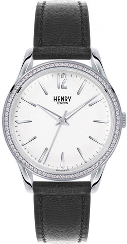 Henry London Watch Edgware Ladies