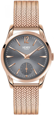 Henry London Watch Finchley Ladies