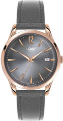 Henry London Watch Finchley Mens