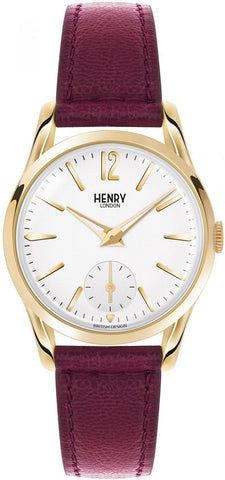 Henry London Watch Holborn Ladies